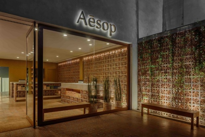 Aesop-Campana