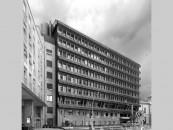 Edificio 1963 - 1967 piazza Velasca 7-9 - Milano
