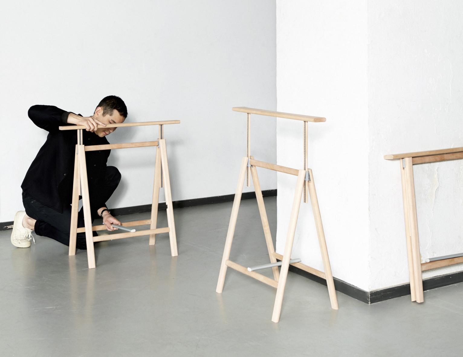 Design Academy Eindhoven: i laureati - Foto