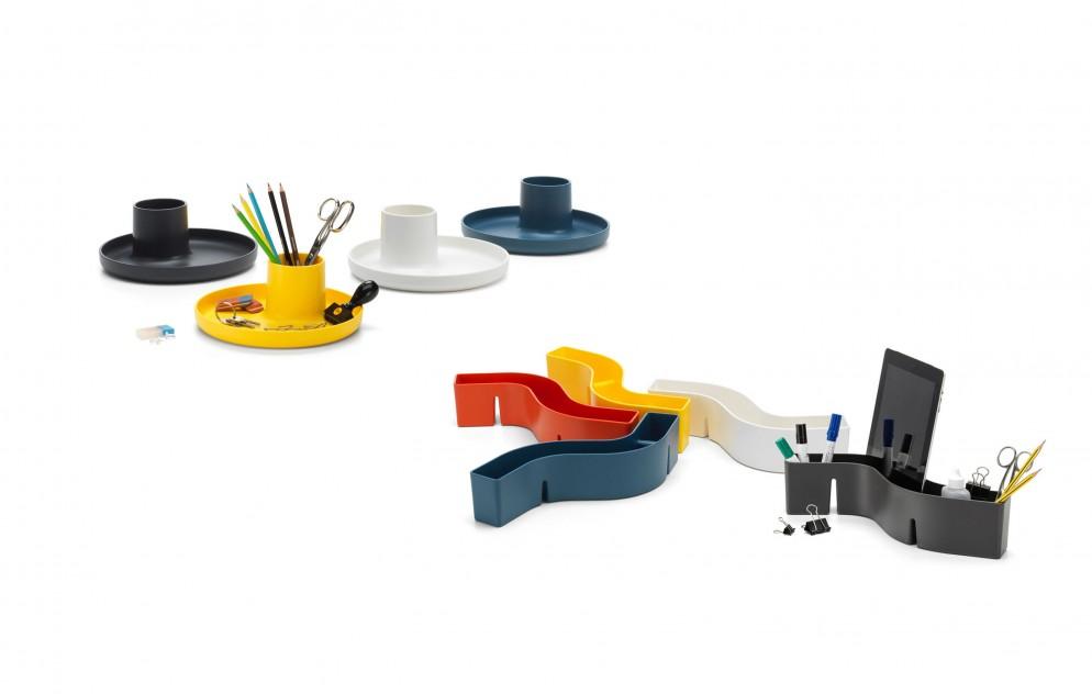 16 foto di accessori e oggetti di design per l 39 ufficio for Design per l ufficio