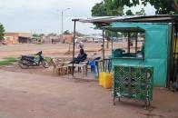 Foto Hamed Ouattara