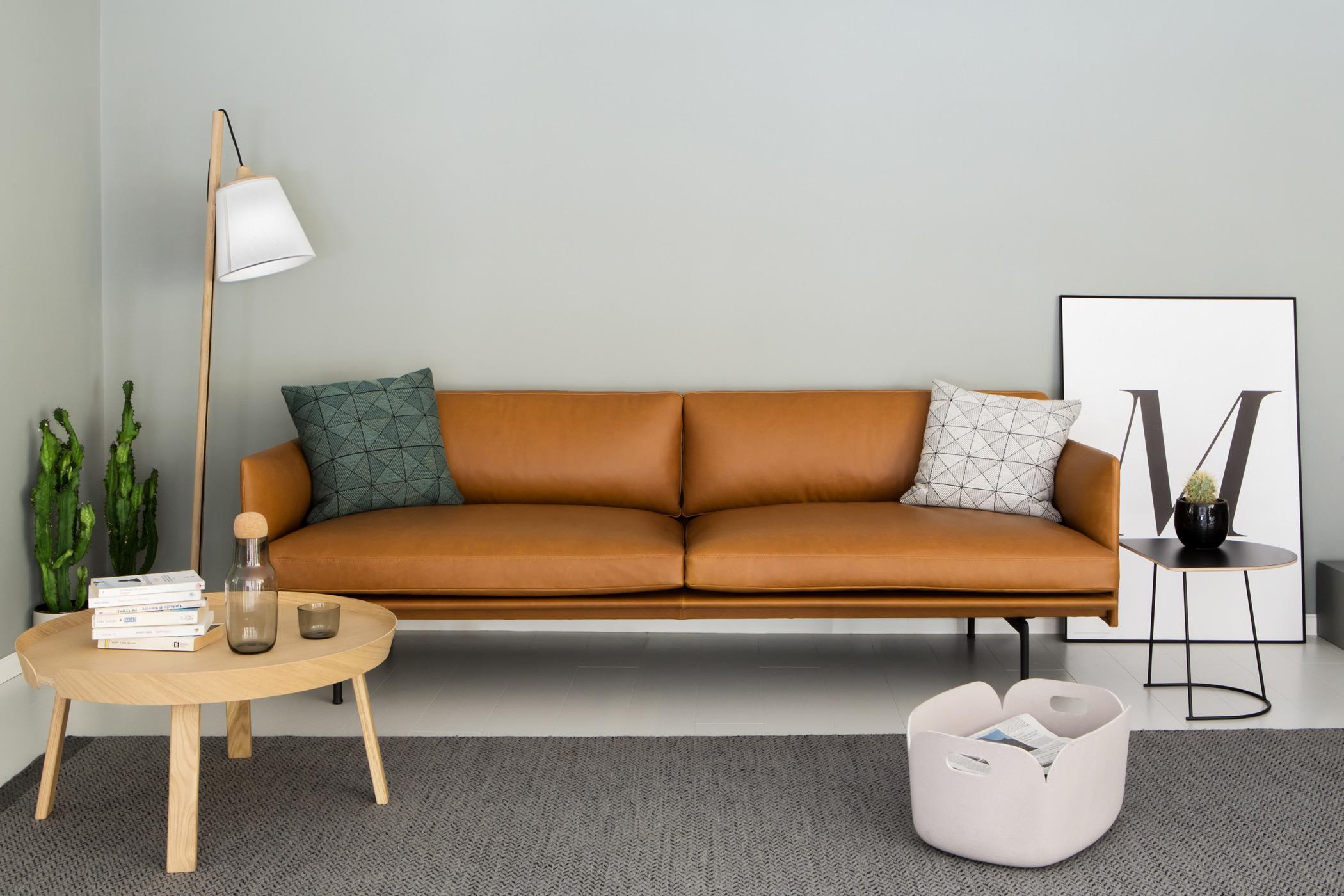 Muuto a milano si dice design republic livingcorriere for Negozi arredamento design milano