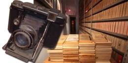 scatole archivio