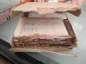 scatole rovinate