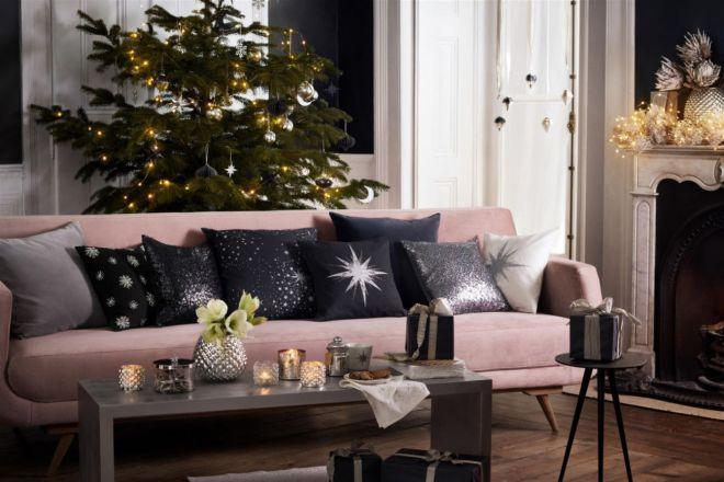 Decorazioni Natalizie Casa.Come Addobbare Casa Per Natale 50 Idee Fuori Dagli Schemi Living Corriere