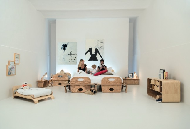 Cameretta Montessori Cameretta Montessori Von Spaziojunior Homify