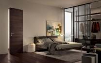 garofoli sovrana villa moderna camera letto