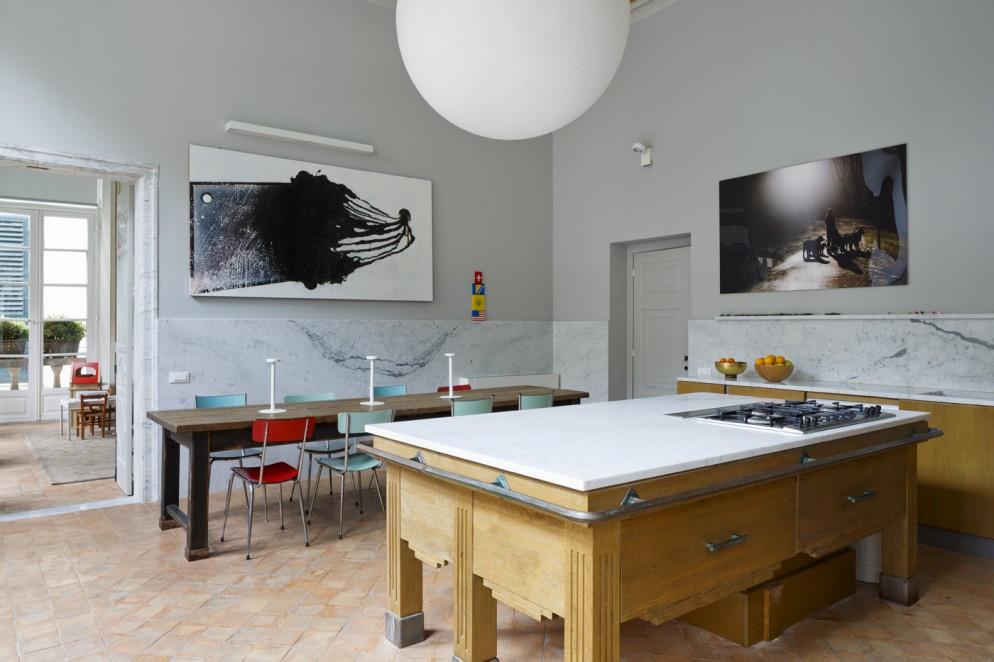 Cucine da sogno - Foto 1 LivingCorriere