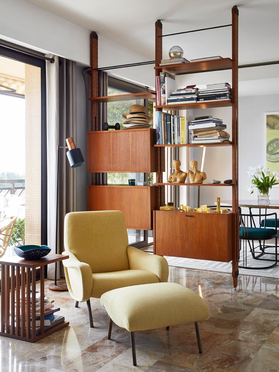 Librerie divisorie - Foto - Foto 1 LivingCorriere