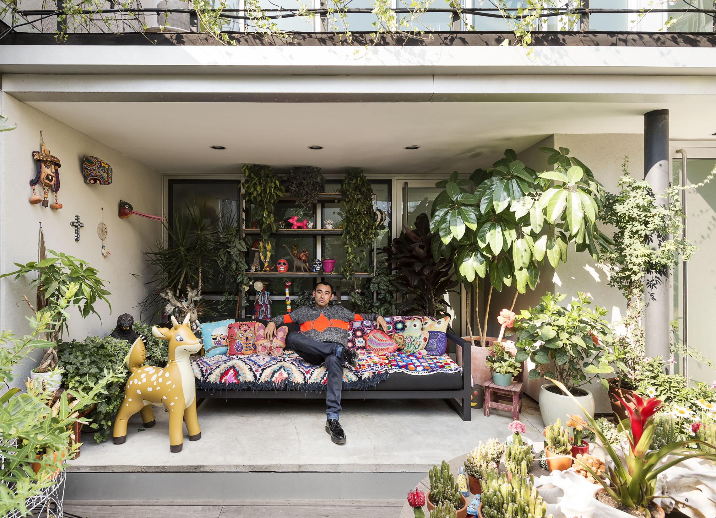 20 salotti da sogno foto foto 1 livingcorriere for Salotti da sogno