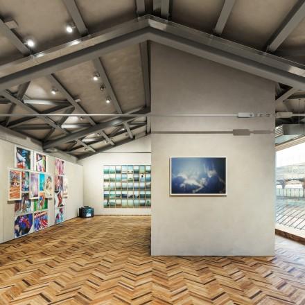 Foto Delfino Sisto Legnani e Marco Cappelletti Courtesy Fondazione Prada