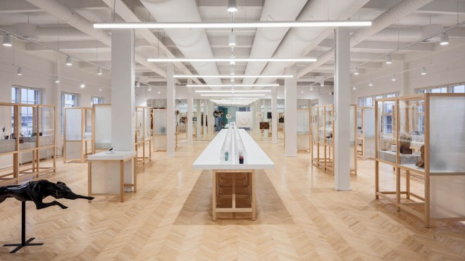 Foto Arabia Design Centre