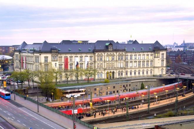 Foto courtesy Museum für Kunst & Gewerbe
