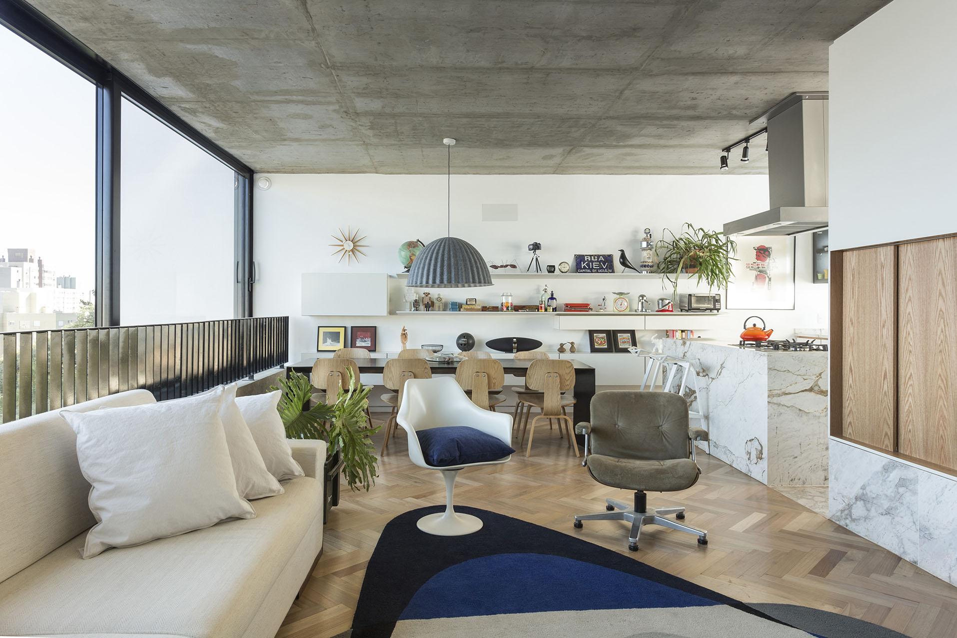 Una casa per tutti livingcorriere for Design interni case piccole