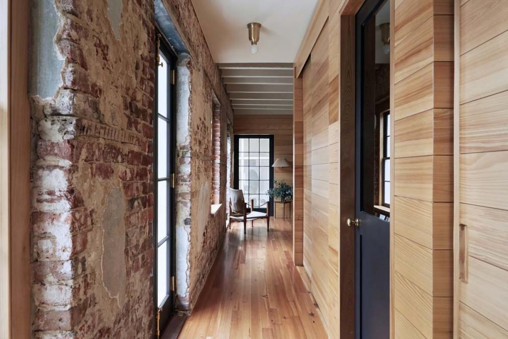 Come illuminare un corridoio foto foto 1 livingcorriere for Fotografie di case