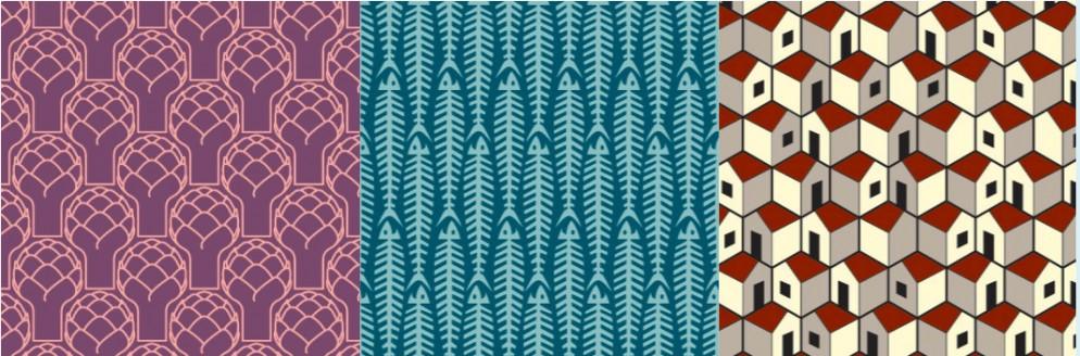 ABET laminati pattern