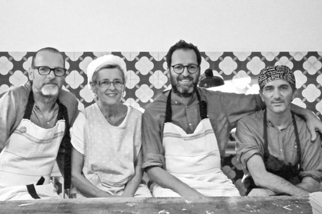 Foto Studio Ceredi, Emanuela Bonci, Annalisa Patuelli