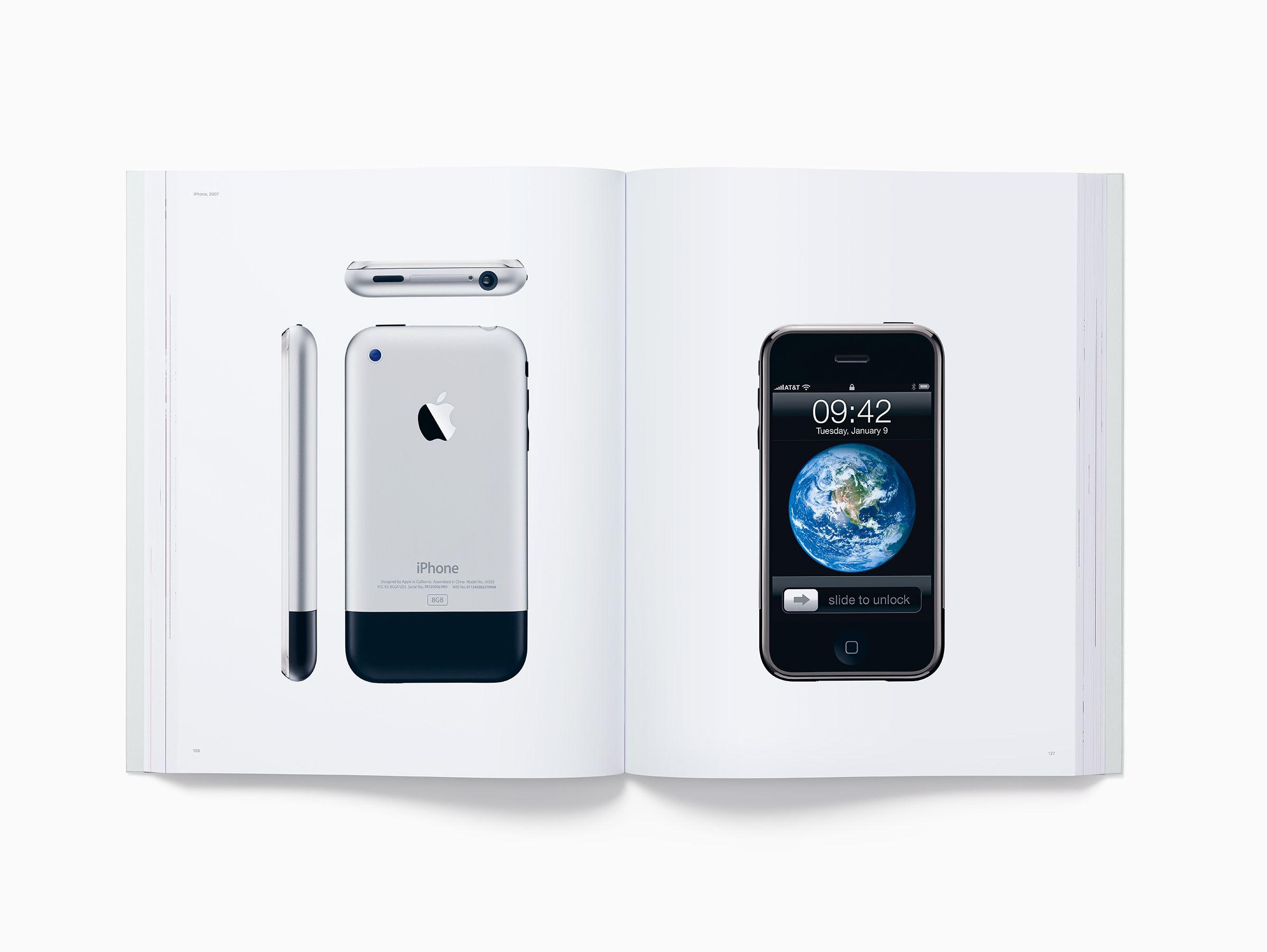 Libro Apple - Foto