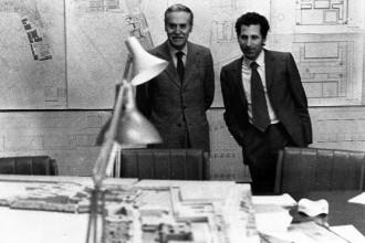 Marco e Franco Albini