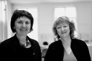 Le curatrici della Biennale di Architettura 2018