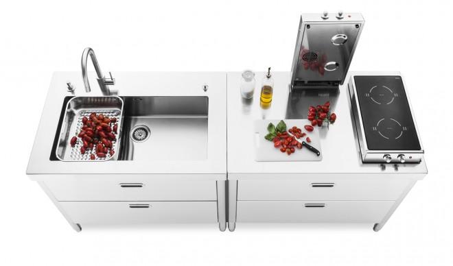 Elettrodomestici per organizzare la cucina - Foto - Foto 1 ...