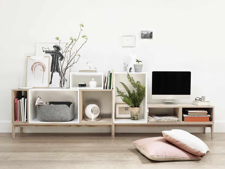 Arredare low budget living corriere for Arredamento design low cost