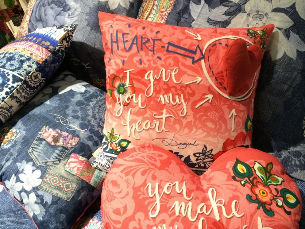 desigual san valentino