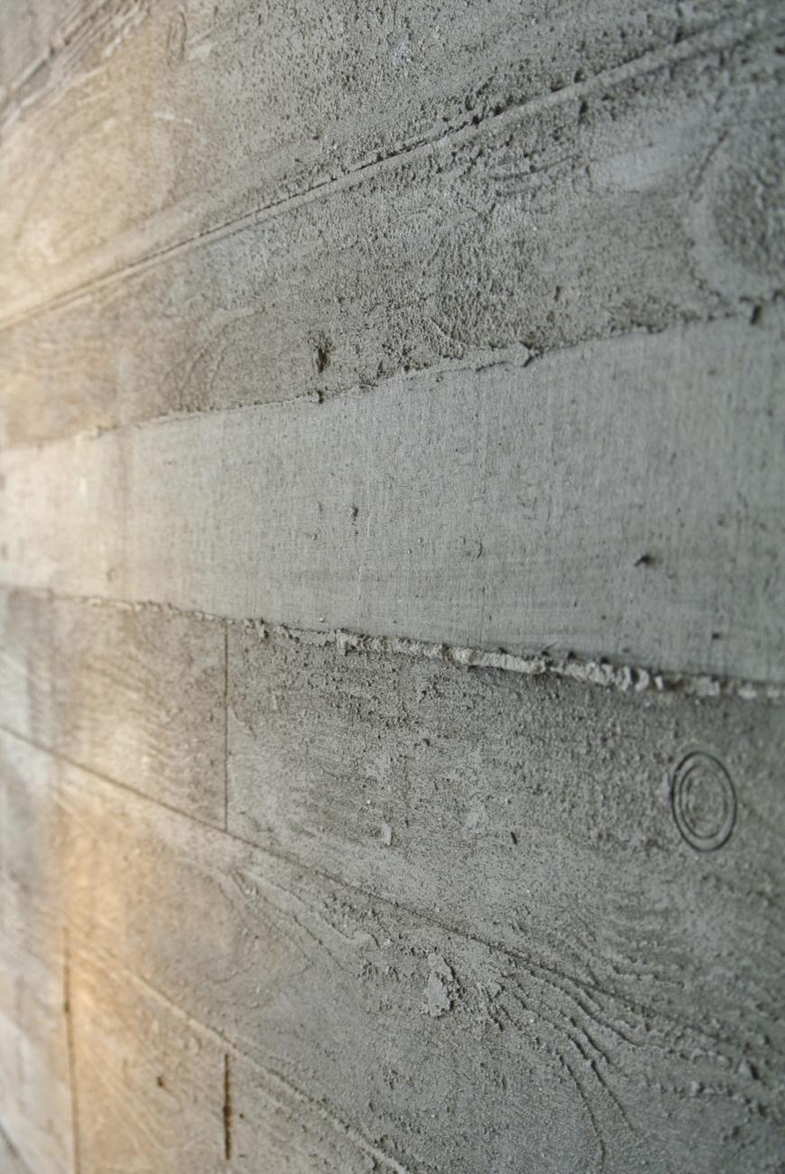 novacolor Archi+ Concrete Effetto Travertino