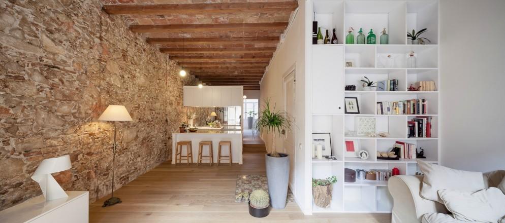 Soffitti Con Travi A Vista Foto Foto 1 Livingcorriere