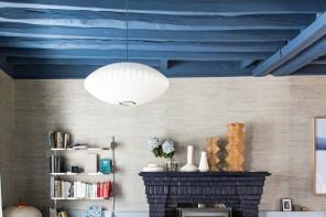 Living arredamento casa design e lifestyle corriere for Costo delle travi a vista