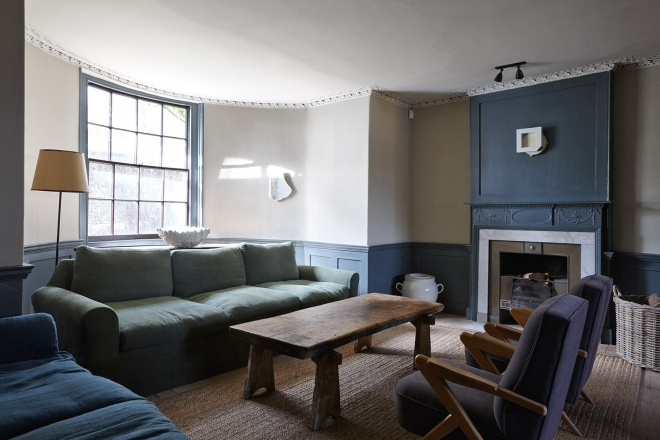 Londra un airbnb a 5 stelle foto living corriere for 4 stelle arredamenti
