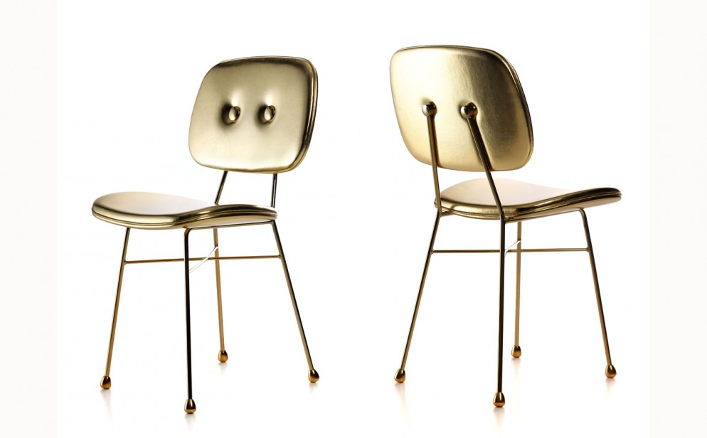 arredare-arty-the-golden-chair-moooi