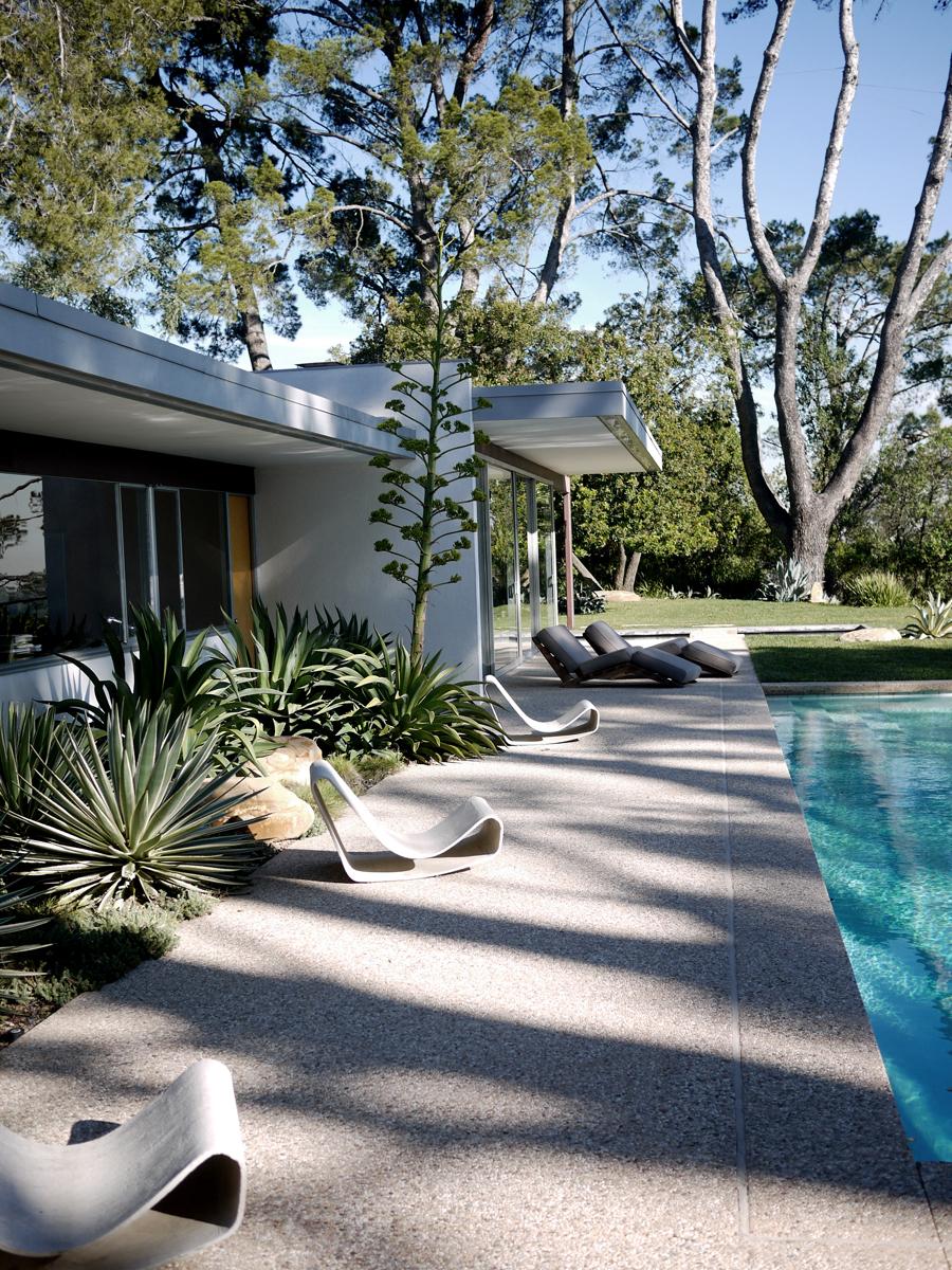 Le case di Richard Neutra – Foto