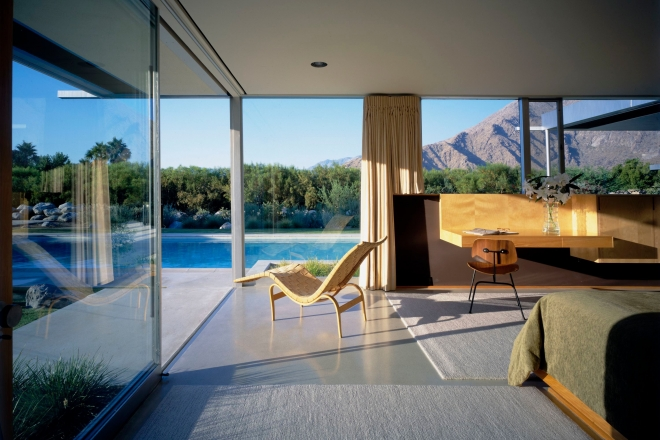 Le case di richard neutra living corriere for Foto di case americane