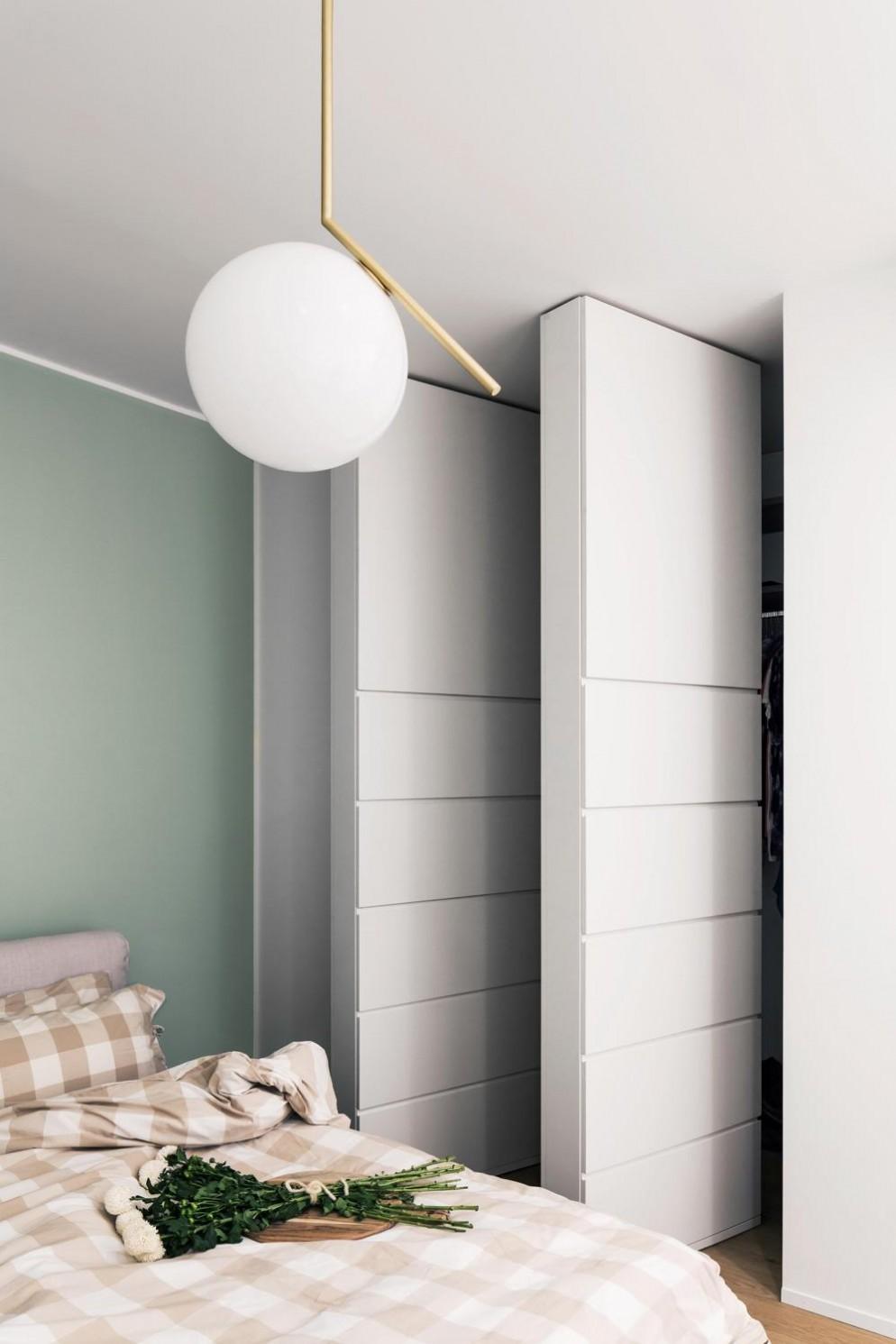 design-illuminazione-letto