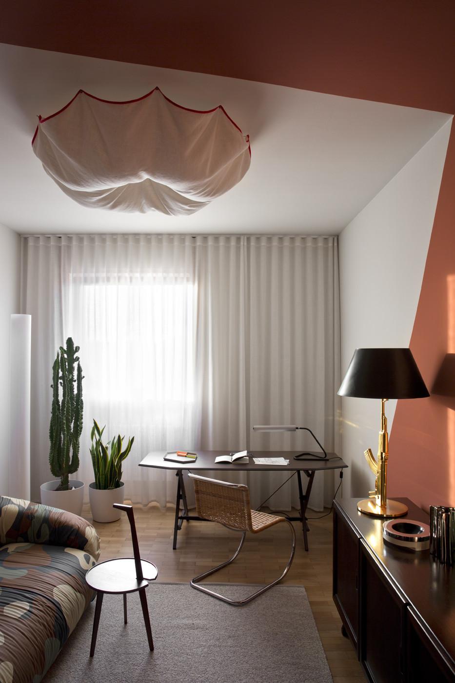 30 idee per il colore pareti del soggiorno foto foto 1 for Soggiorno foto