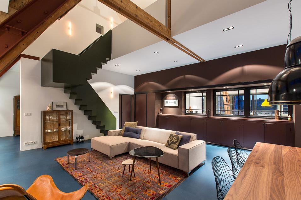 30 idee per il colore pareti del soggiorno - Foto   Foto 1 ...