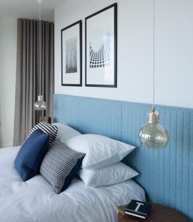 20 modi di illuminare la camera da letto foto 1 livingcorriere - Illuminare la camera da letto ...