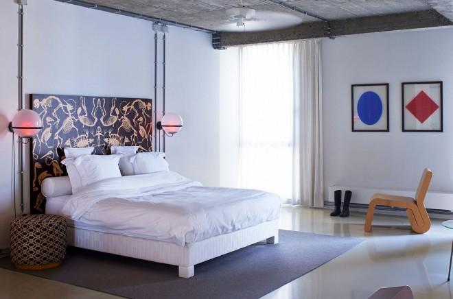 20 modi di illuminare la camera da letto foto 1 livingcorriere