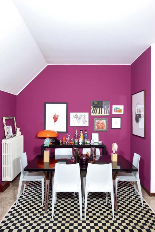30 idee per il colore pareti del soggiorno - Foto | Foto 1 ...