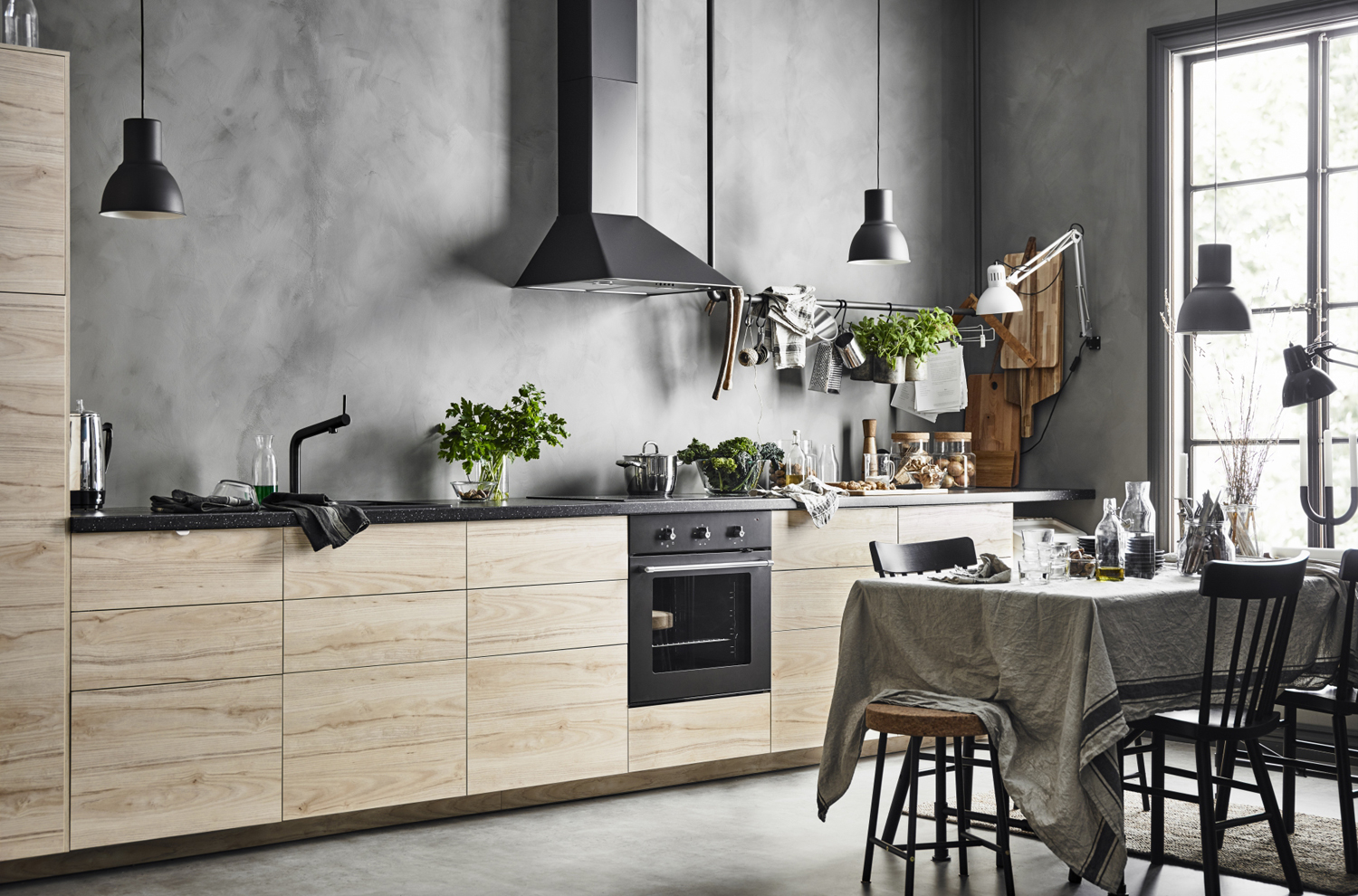 Ikea: free style - Living Corriere