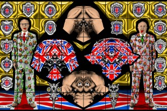06_Gilbert-George_Metalepsy