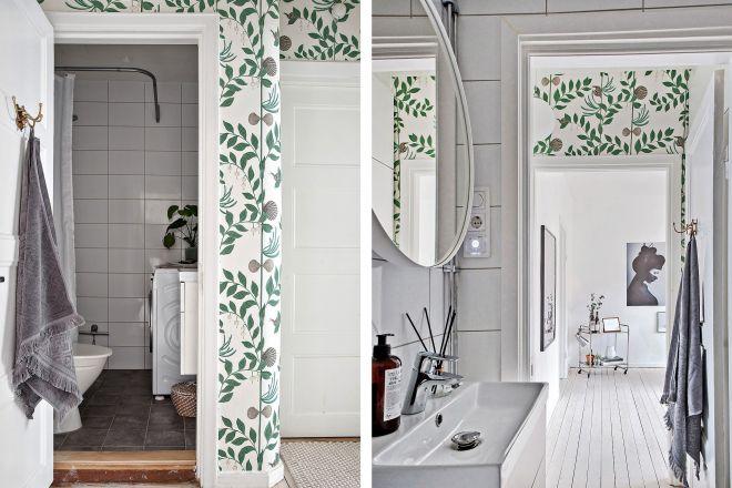 Come arredare un bagno senza finestre living corriere - Quanto costa fare un piccolo bagno ...