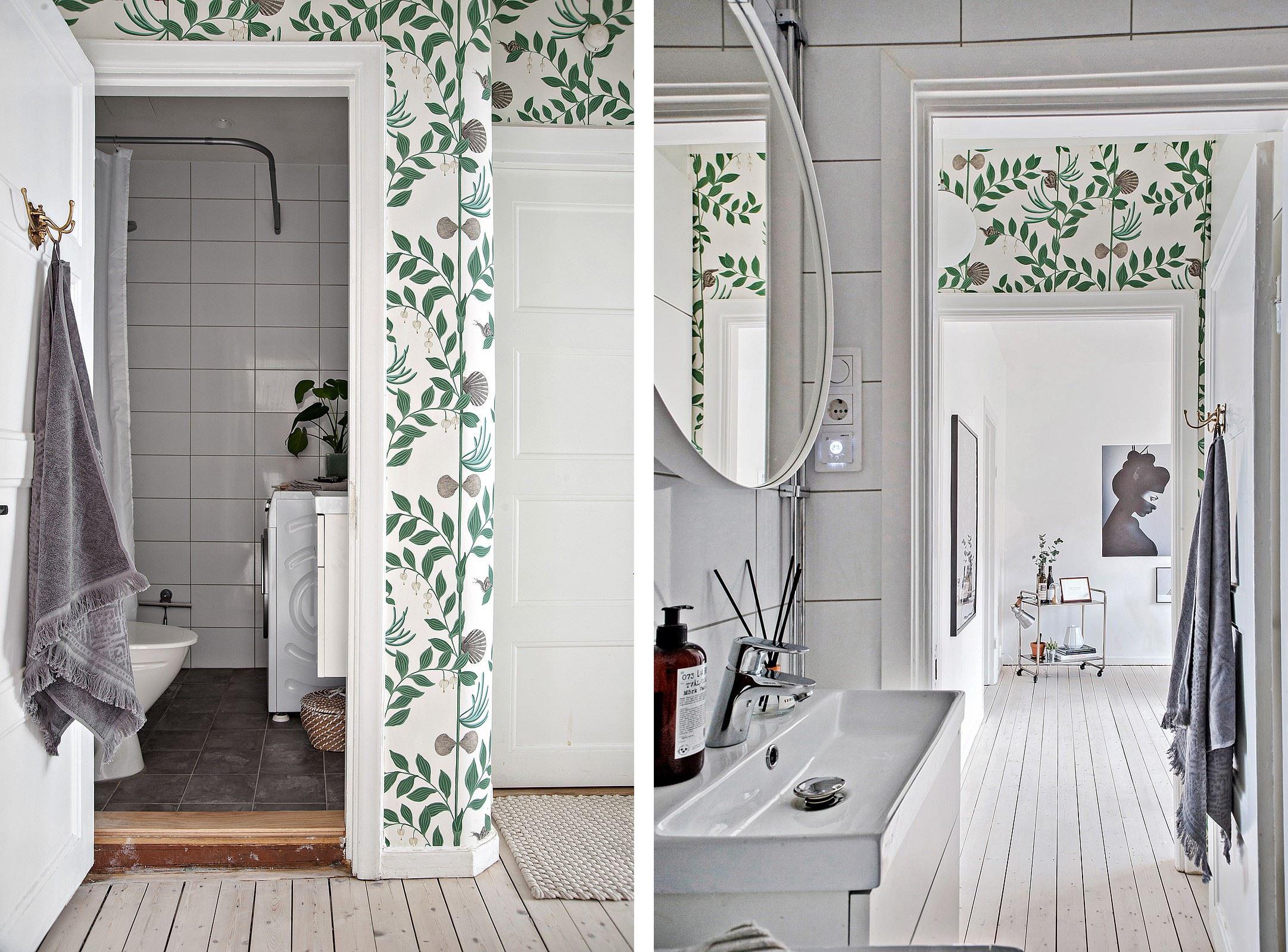 Come arredare un bagno senza finestre living corriere for Idee per arredare un trullo