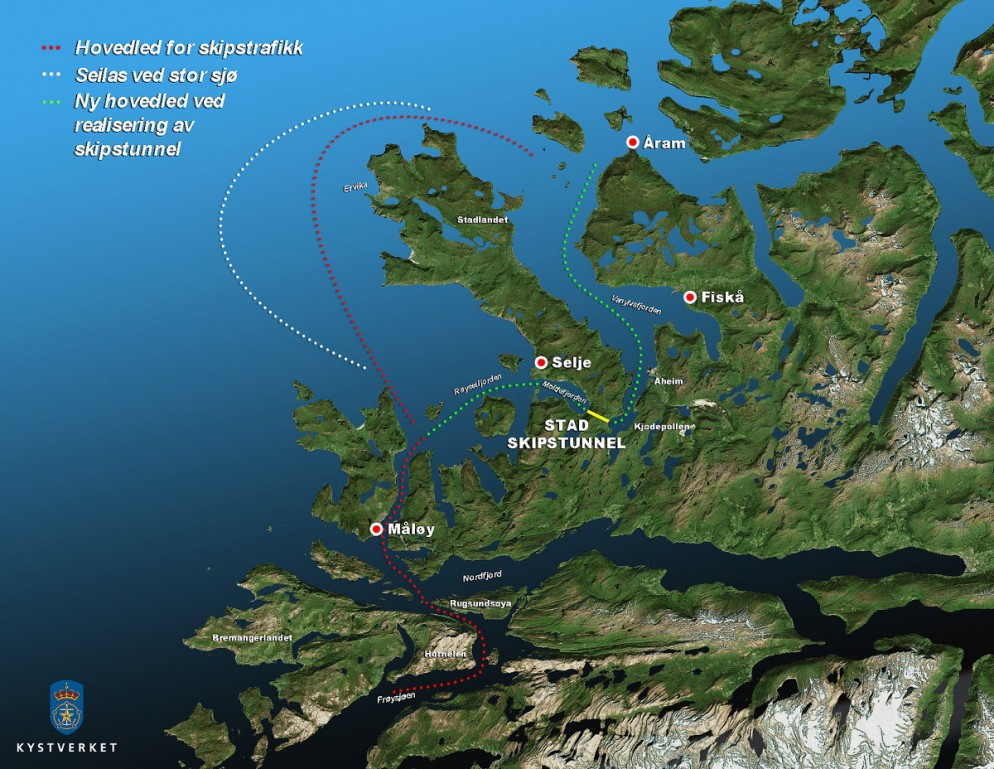 Norwegian Coastal Administration