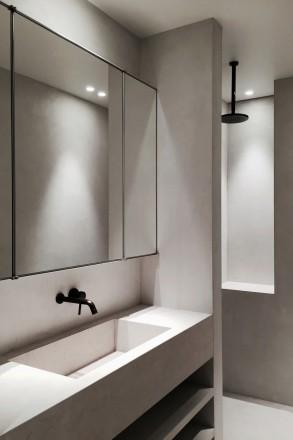 Come arredare un bagno senza finestre - Living Corriere
