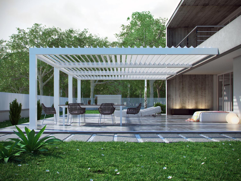 idee giardini e terrazzi – Mekan.info