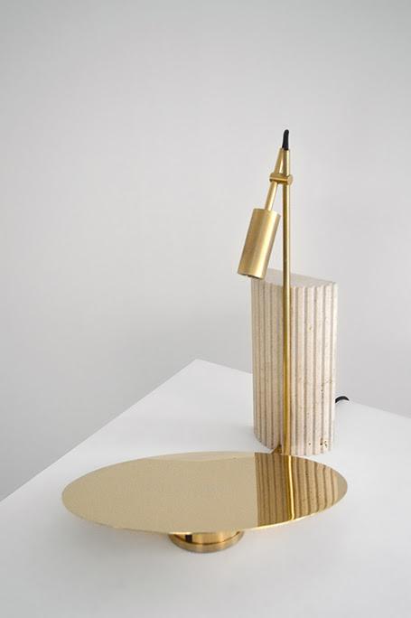 arredi-gioiello-Reflector table, Delta Collection-formafabntasma