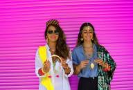 Harakat Sisters