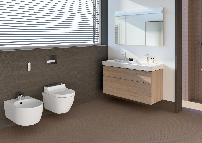 arredo bagno: mobili, box doccia, idee per arredare il bagno - living - Arredo Bagno 2017